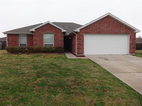 Photo of 223 Amherst Dr, Forney, TX 75126