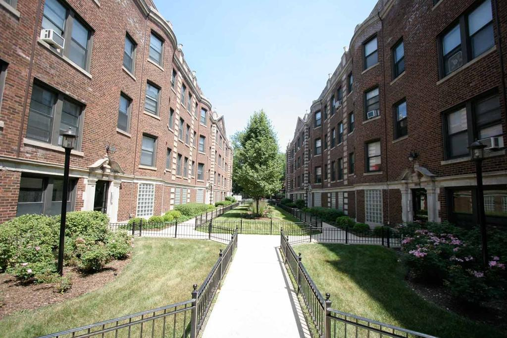 Woodlawn Terrace