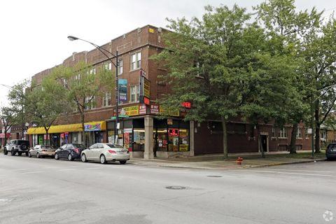 7505 S Calumet Ave, Chicago, IL 60619