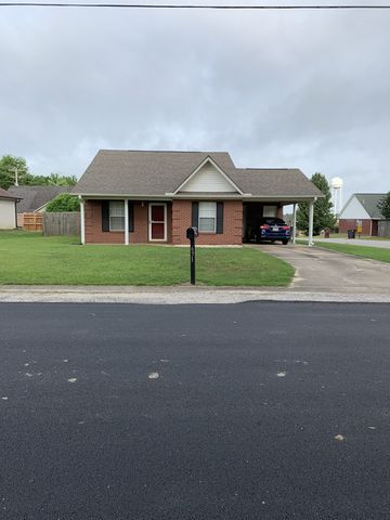 Photo of 671 Mitchell Ave, Guntown, MS 38849