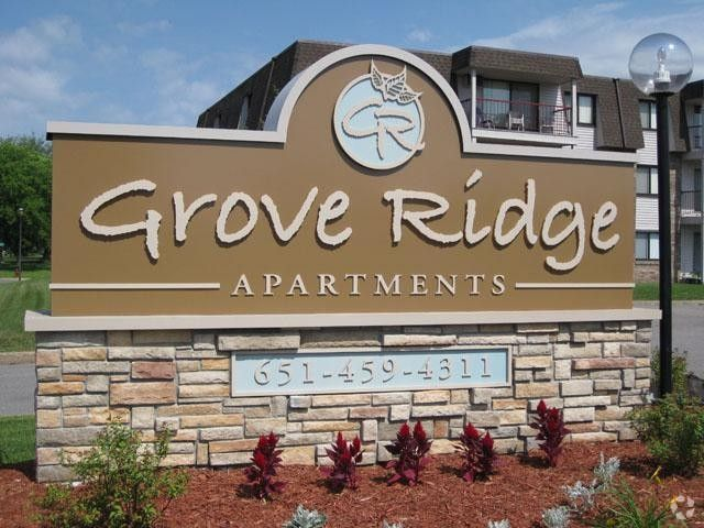 Grove Ridge Apartments Cottage Grove Mn