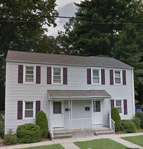 Photo of 62 Higbie Dr, East Hartford, CT 06108