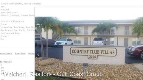 Photo of 3705 Country Club Blvd, Cape Coral, FL 33904