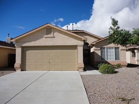 Photo of 3443 Fowler Meadows Dr Ne, Rio Rancho, NM 87144