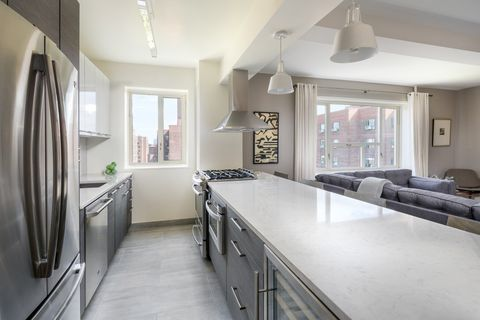 Photo Of 360 1st Ave New York Ny 10010 Apartment For Rent