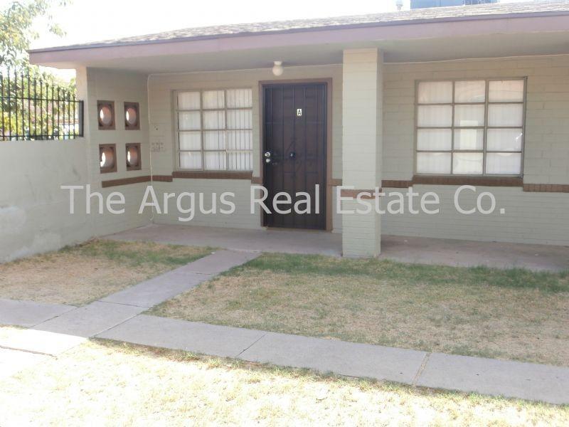 2619 E Portland St Apt A, Phoenix, AZ 85008