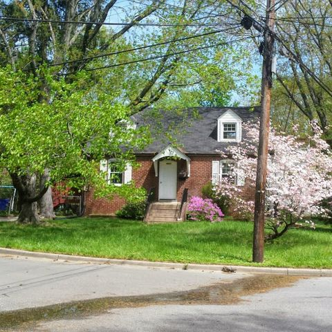 Photo of 4812 Blackfoot Rd, College Park, MD 20740
