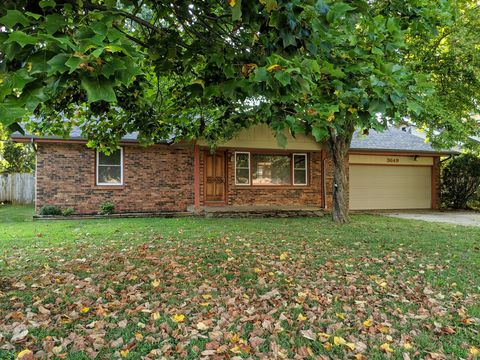 Photo of 3649 S Westwood Ave, Springfield, MO 65807