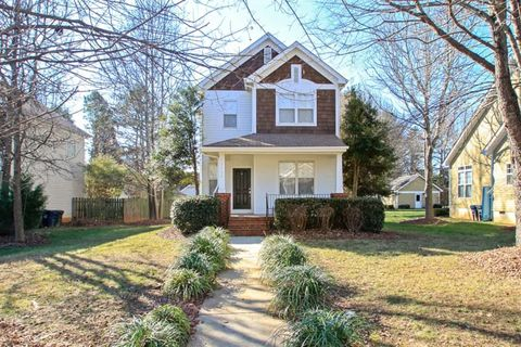 Photo of 15112 Norman View Ln, Huntersville, NC 28078