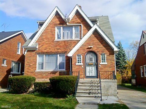 Photo of 5250 Balfour Rd, Detroit, MI 48224