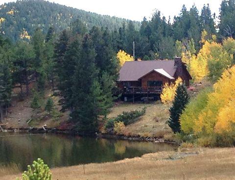 98 Spruce Way, Black Hawk, CO 80422