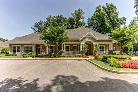 Photo of 6344 Quail Meadow Cv, Bartlett, TN 38135