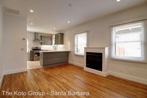 Photo of 617 De La Vina St, Santa Barbara, CA 93101
