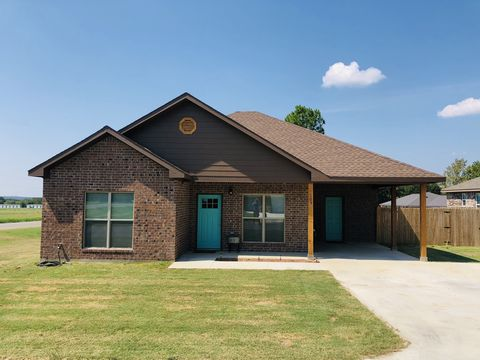 Photo of 105 Sarah Ct, Collinsville, TX 76233