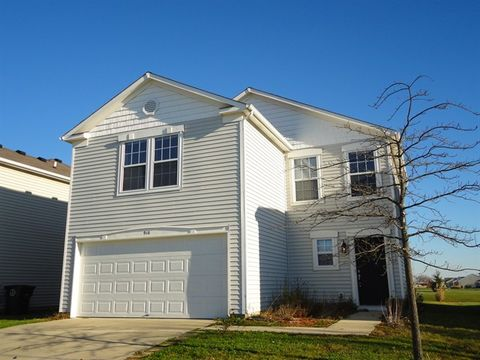 Photo of 910 Highpointe Blvd, Shelbyville, IN 46176