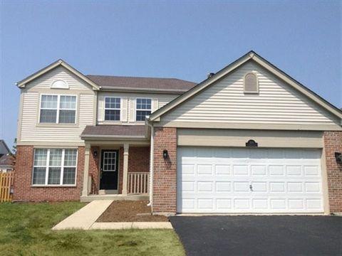 Photo of 509 Rebecca Ln, Bolingbrook, IL 60440