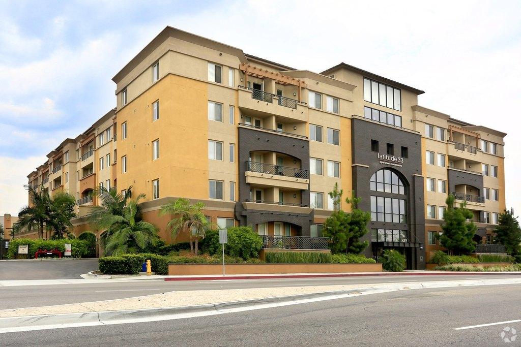 Escondido Apartments Low Price