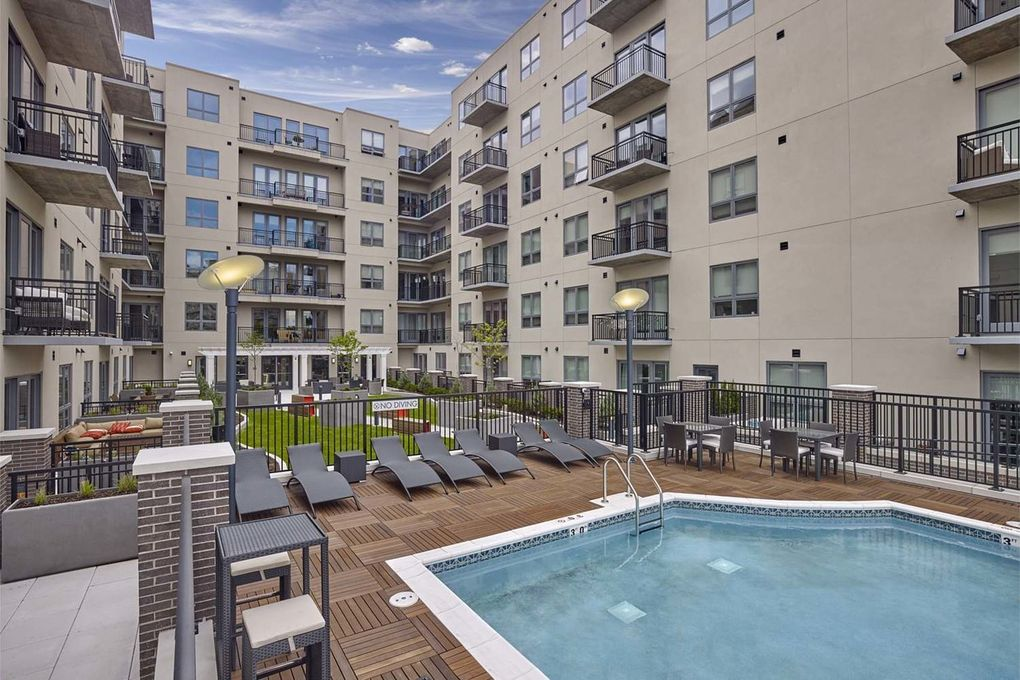 Studio Apartment Hoboken hoboken, nj apartments for rent - realtor®