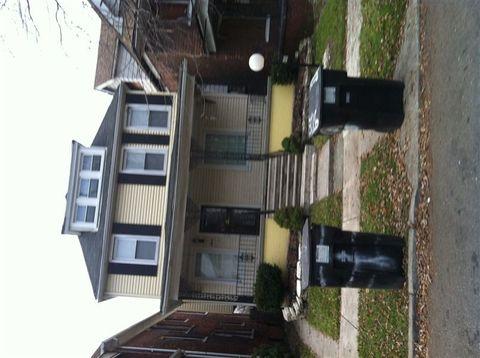 3226 Lothrop St, Detroit, MI 48206
