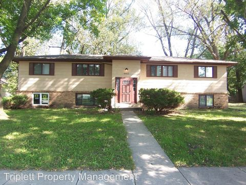 Photo of 4403 Toronto St, Ames, IA 50014