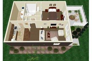 Apartments for Rent at Forsythia Court Apartments - 3101 White Oak ...