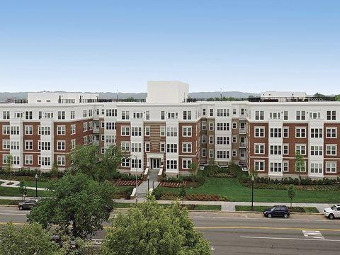 Bon 1717 E Capitol St Se, Washington, DC 20003. Apartment For Rent