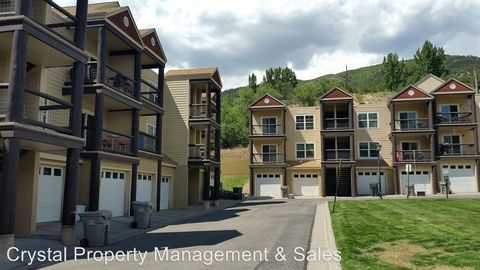 Glenwood springs co apartments for rent for Cabins for rent near glenwood springs