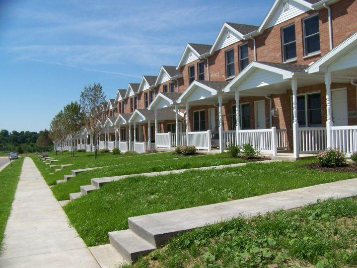 Westgate Residence Townhomes