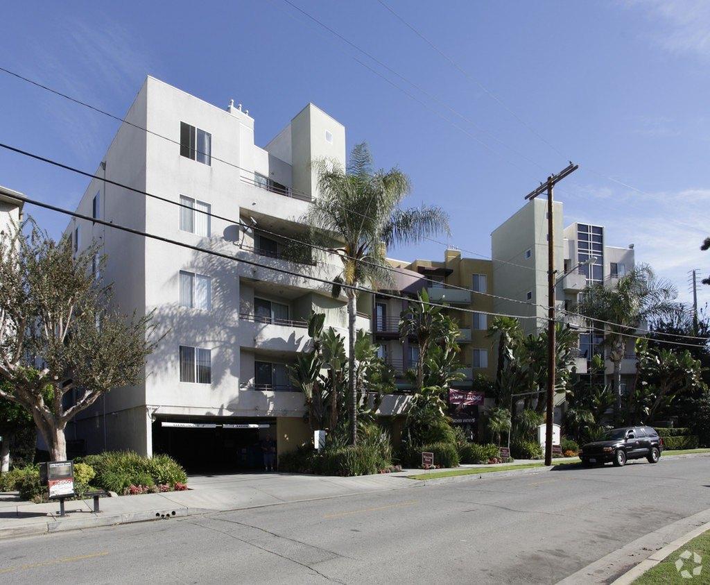 Archview Apartments 4150 Arch Dr Studio City Ca 91604