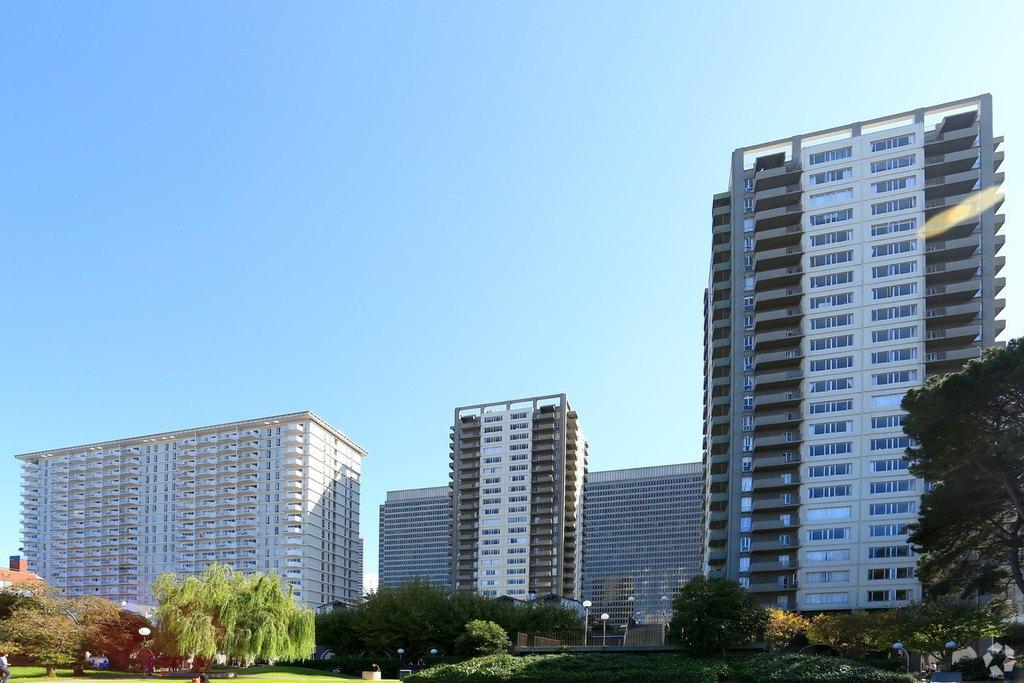 San Francisco State University Sf State Housing Uloop