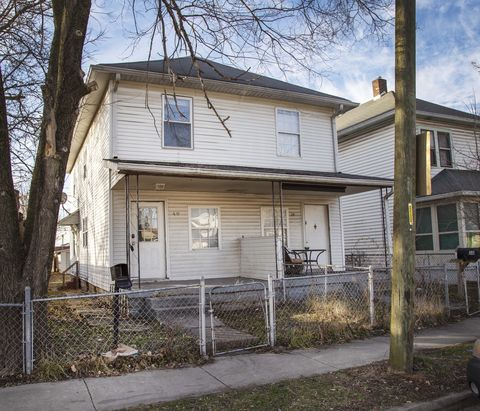 Photo of 40 S Rural St, Indianapolis, IN 46201
