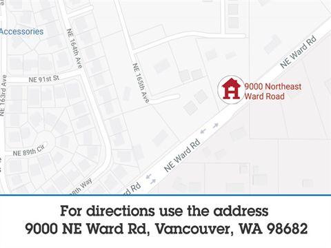 Photo of 9125 Ne 167th Ct, Vancouver, WA 98682