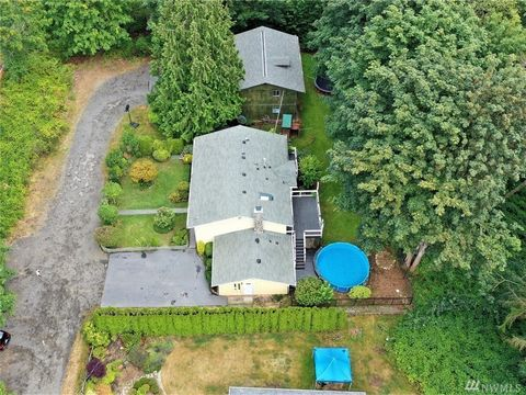 Photo of 16223 Se 136th St, Renton, WA 98059