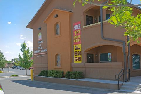 2521 Robert Wynn St, El Paso, TX 79936