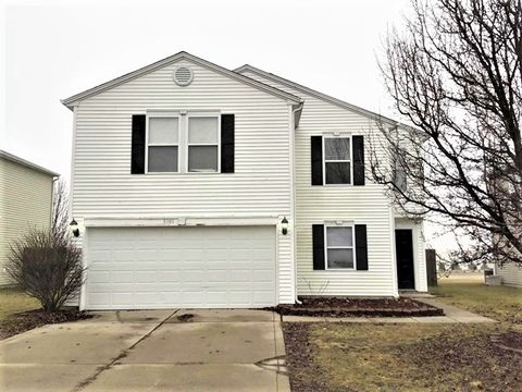 Photo of 8340 Abbey Dell Dr, Camby, IN 46113