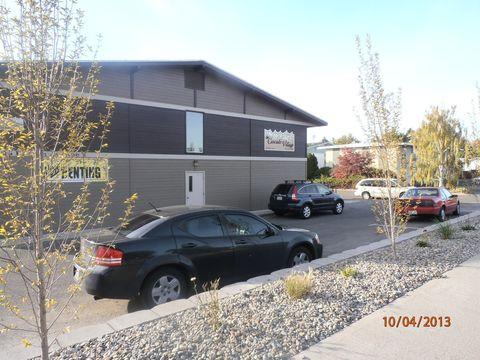 Photo of 206 E 15th Ave, Ellensburg, WA 98926
