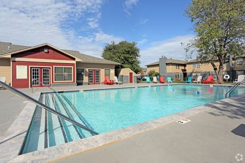 norman ok apartments for rent