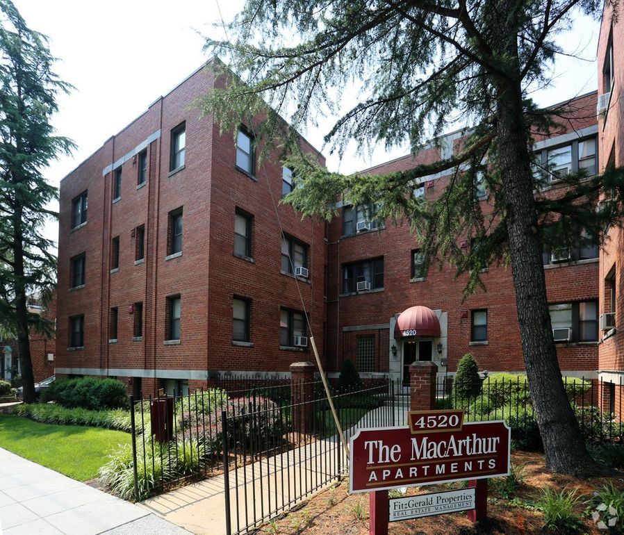 Apartments For Rent In Washington Mo