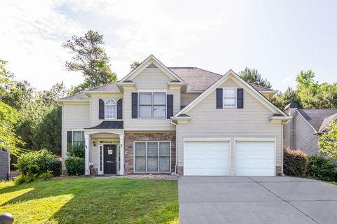 Photo of 219 Briarwood Ln, Canton, GA 30114
