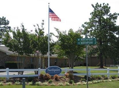 16 Wedgewood Dr, Spring Lake, NC 28390