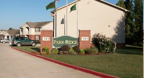 Park Ridge of Monticello