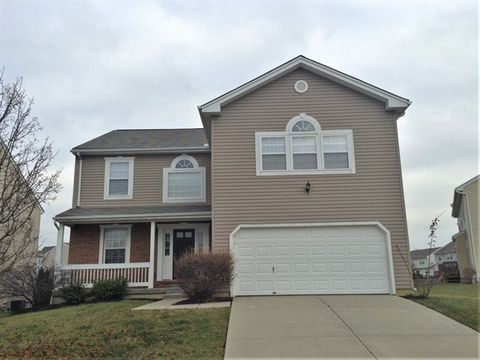 Photo of 3666 Madison Grace Way, Franklin, OH 45005