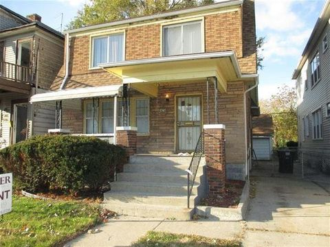 Photo of 2476 Ford St, Detroit, MI 48238