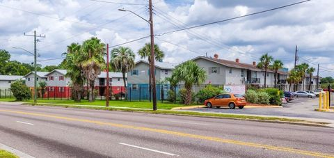Photo of 4813 Moncrief Rd, Jacksonville, FL 32209