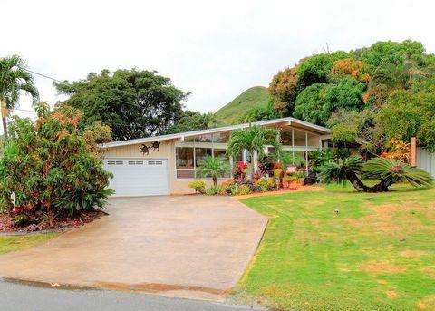 Photo of 361 Iliaina St, Kailua, HI 96734