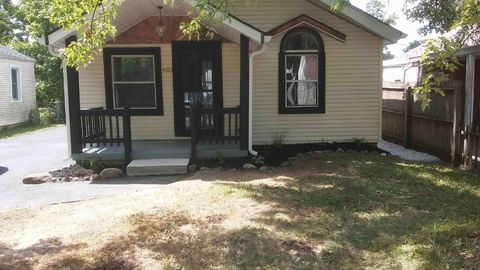 Photo of 4105 Fernway Dr, Anderson, IN 46013