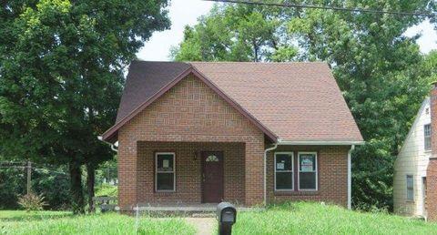Photo of 836 Richardson St Unit A, Clarksville, TN 37040