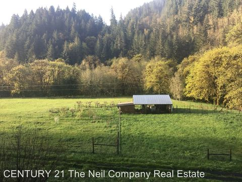 Photo of 561 Paradise Creek Rd, Elkton, OR 97436