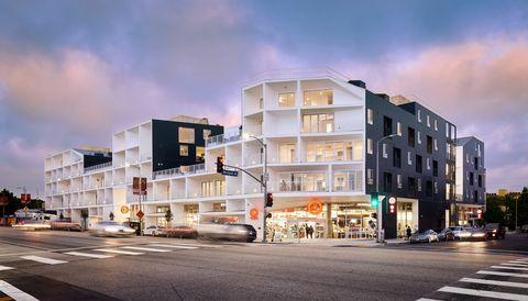 Photo of 11800-11840 Santa Monica Blvd, Los Angeles, CA 90025