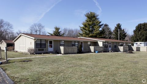 Photo of 407 S Delaware St, Mount Gilead, OH 43338